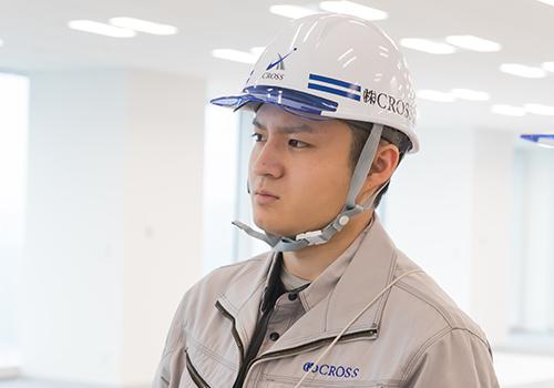 サービスチーム 2017年 K・N